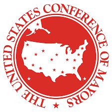 The United States Conference of Mayors Logo