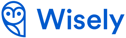 Wisely, Inc. Logo