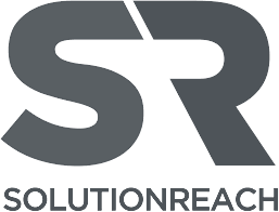 SolutionReach Logo