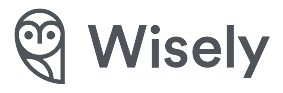 Wisely Logo